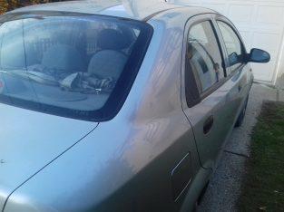 Eladó Daewoo Kalos Sedan
