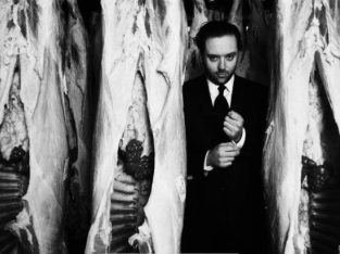 Húsipari szakmunka, csontozás