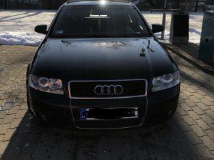 Szeretett Audi A4 B6 2.5 V6 autómtól megválnék