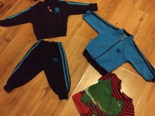Kisfiú ruhák