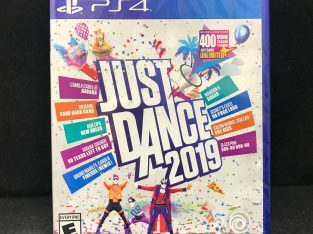 Just Dance 2019 (PS4/ BONTATLAN)