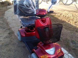 Heartway Bolero PF2S moped eladó