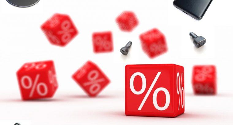 20% kedvezmény az első vásárlásodból