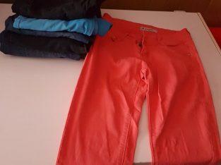Lány nadrágcsomag