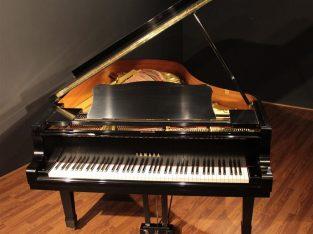 HAMMOND B-3 ORGAN + LESLIE 22-H/Yamaha C6 Conservatory Grand Piano