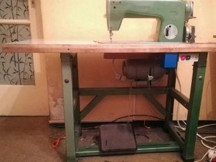 Textima Altin ipari varrógép eladó