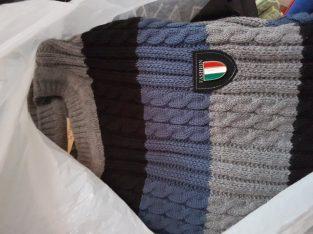 Újszerű fiú pulóver