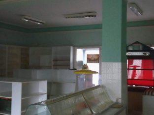 Eladó saját tulajdonú real élelmiszer bolt