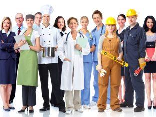 Németroszág egész területére keresünk szakmunkásokat