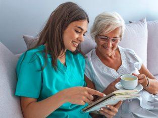 Németországba keresünk ápolókat, idősgondozókat