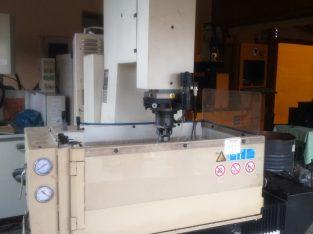 Agie Mondo20 tömbszikra forgácsoló gép eladó