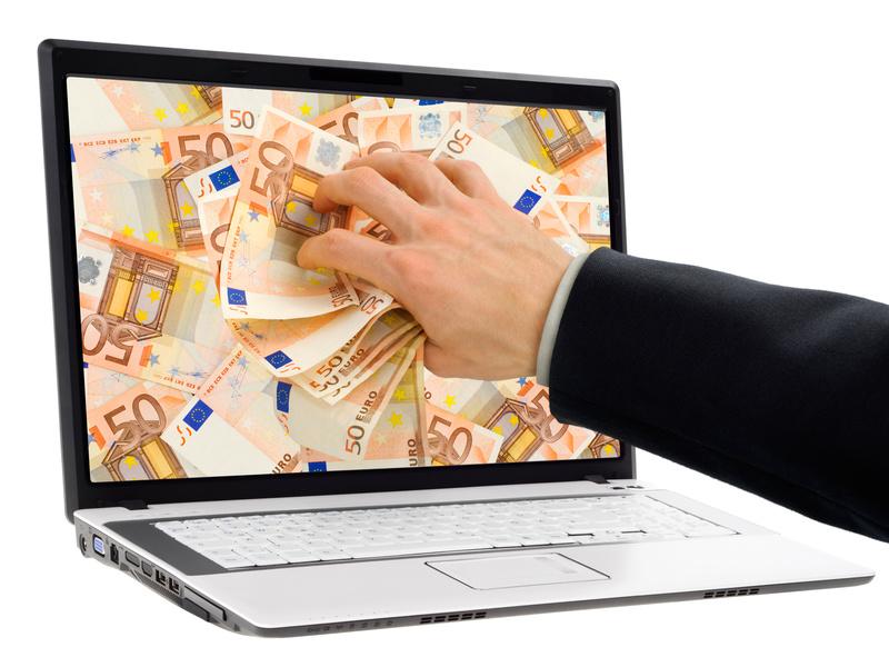 20.000 euró és 5.000000 eurós kölcsönkínálat