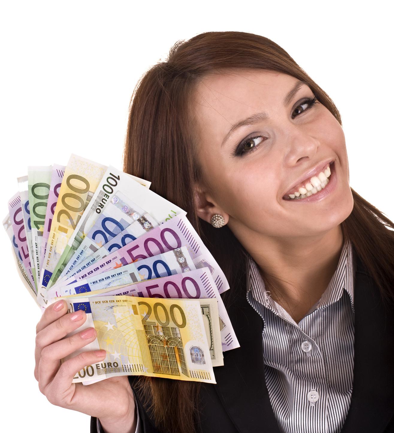 Pénzt kölcsön az egyének között