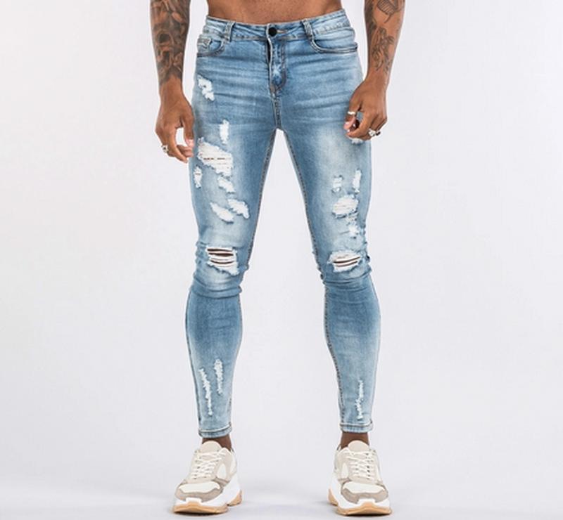 ELADÓ: Icon Amsterdam – The Fade Jeans
