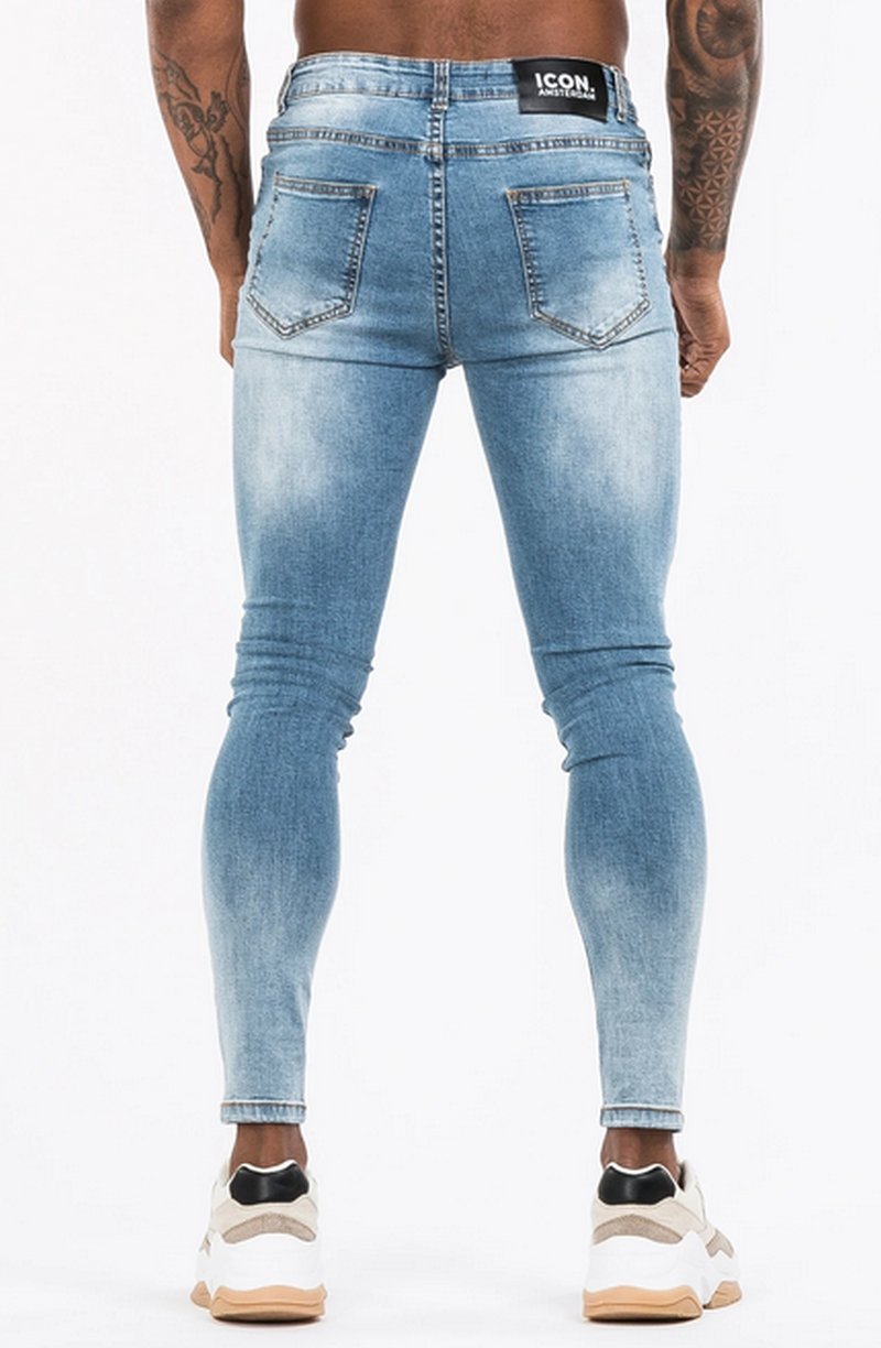 ELADÓ: Icon Amsterdam – The Fade Jeans