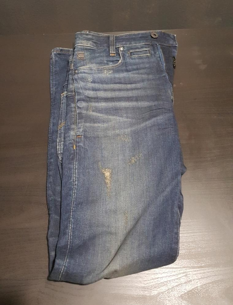 ELADÓ: G-Star RAW – D-Staq 3D Skinny Jeans