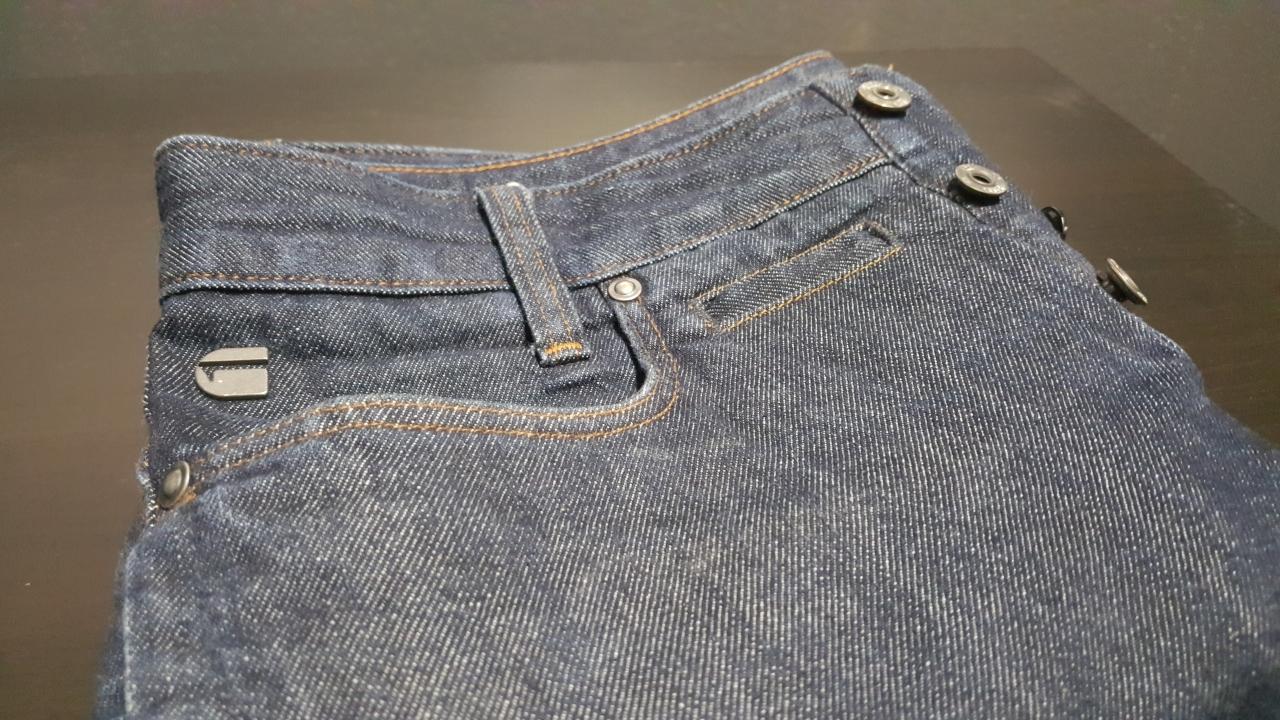 ELADÓ: G-Star RAW – D-Staq 3D 1/2-Length Shorts
