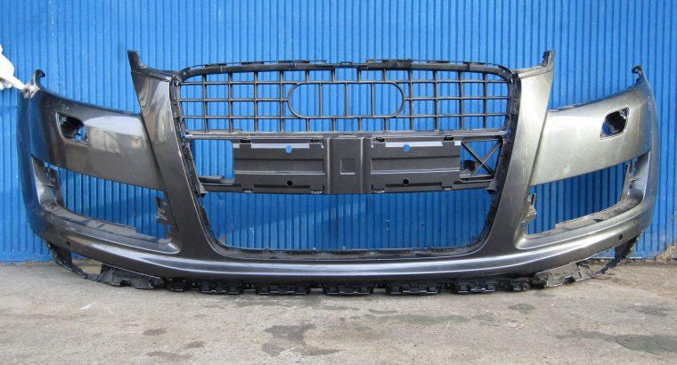 Audi Q7 első lökhárítók