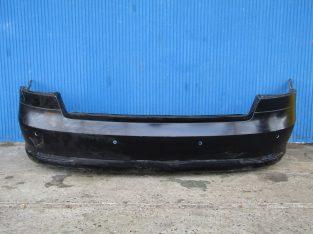 Skoda Octavia 2 1Z Facelift hátsó lökhárító