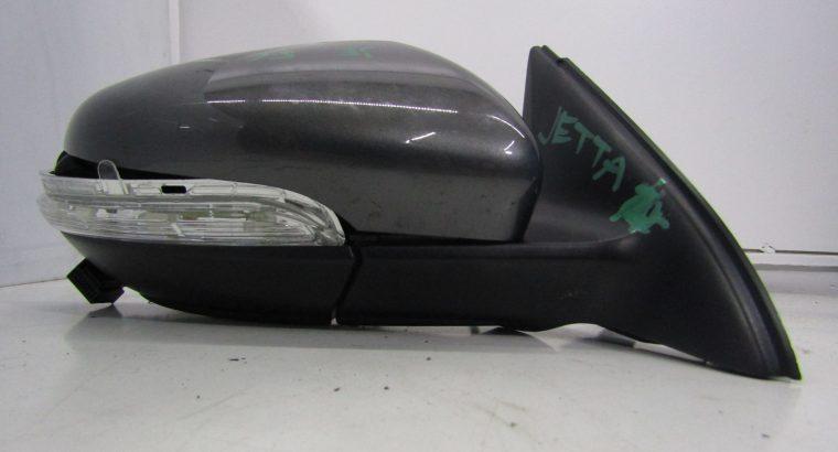 Volkswagen Jetta 5C külső tükrök