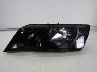 Skoda Octavia 3 Facelift bal első fényszóró