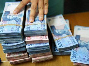 Pénz kölcsön gyors felkínálása a követelményeket követő 24 órán belül