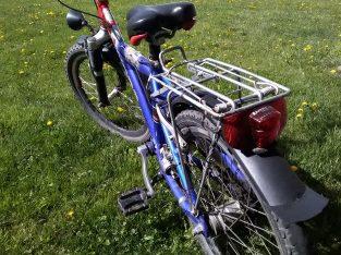 Kerékpár / Bicikli 20-as (Agyváltós) * ( NEM KÍNAI ! )