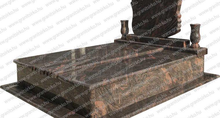 Monoron akciós gránit síremlék