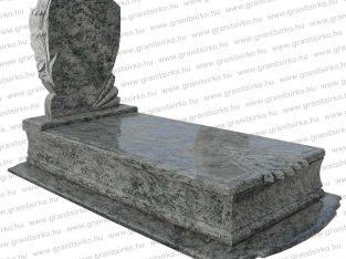 Kecskeméten akciós gránit síremlék TÉLI AKCIÓ!