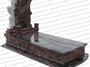 Cegléden akciós gránit síremlék